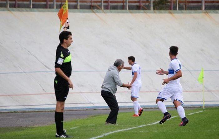 Calcio a 11: Volo direzione Sardegna per Collavo