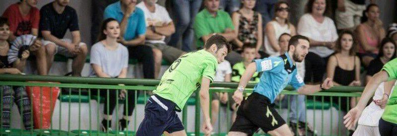 Venerdì sera designato Zanatta per il match Spinea – Grangiorgione