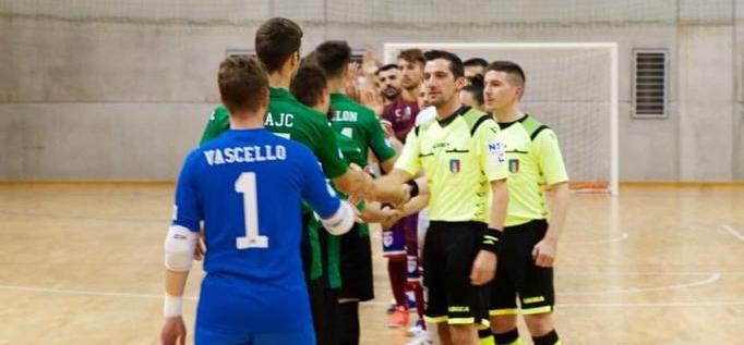 Futsal Serie B, per Voltarel big match nel pugliese!