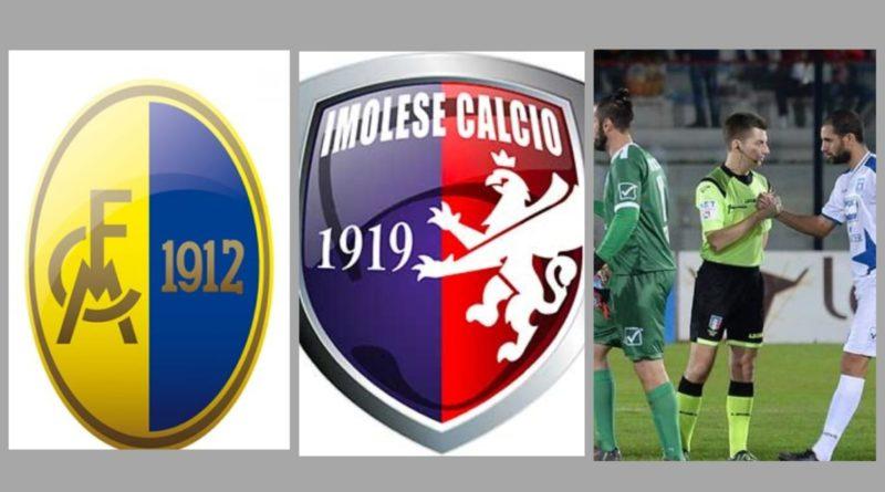 "Designazioni C11: Big match nella ""storica"" Modena per Ceolin in Serie C!"