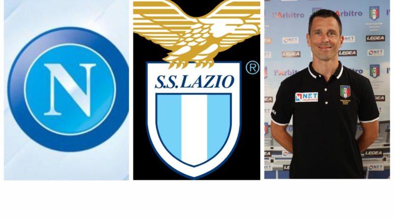 Designazioni C11: Quarti di Finale di coppa Italia per Mondin!