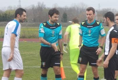 In Eccellenza sfida in zona playoff per Moraitis!