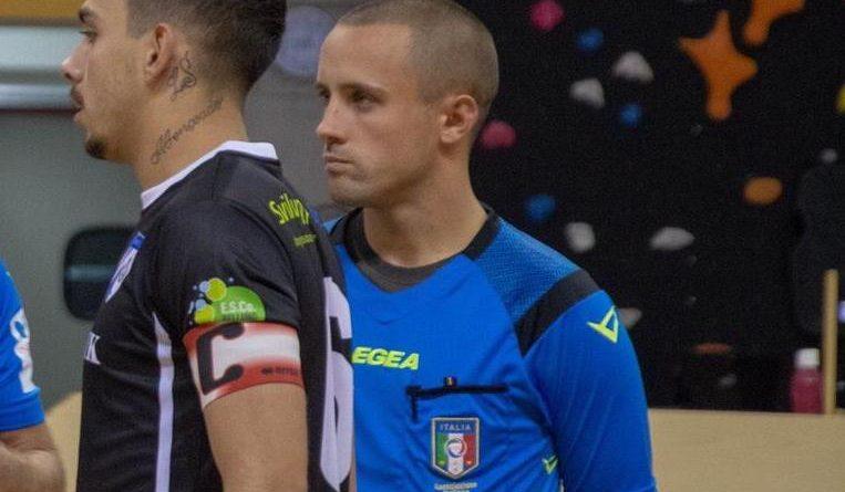 Futsal Serie B, Di Filippo a Pordenone con Pozzobon crono!