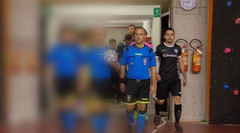 Futsal Serie B, Di Filippo a Modena per uno scontro salvezza!