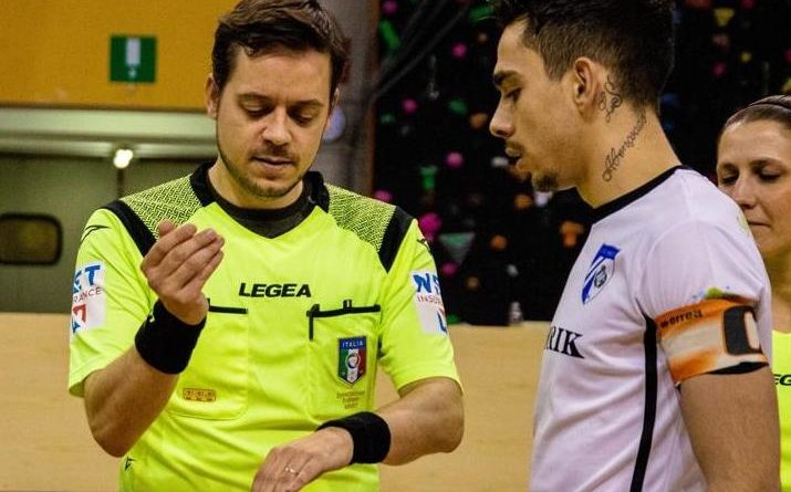 Futsal Serie B, Barracano protagonista a Firenze!